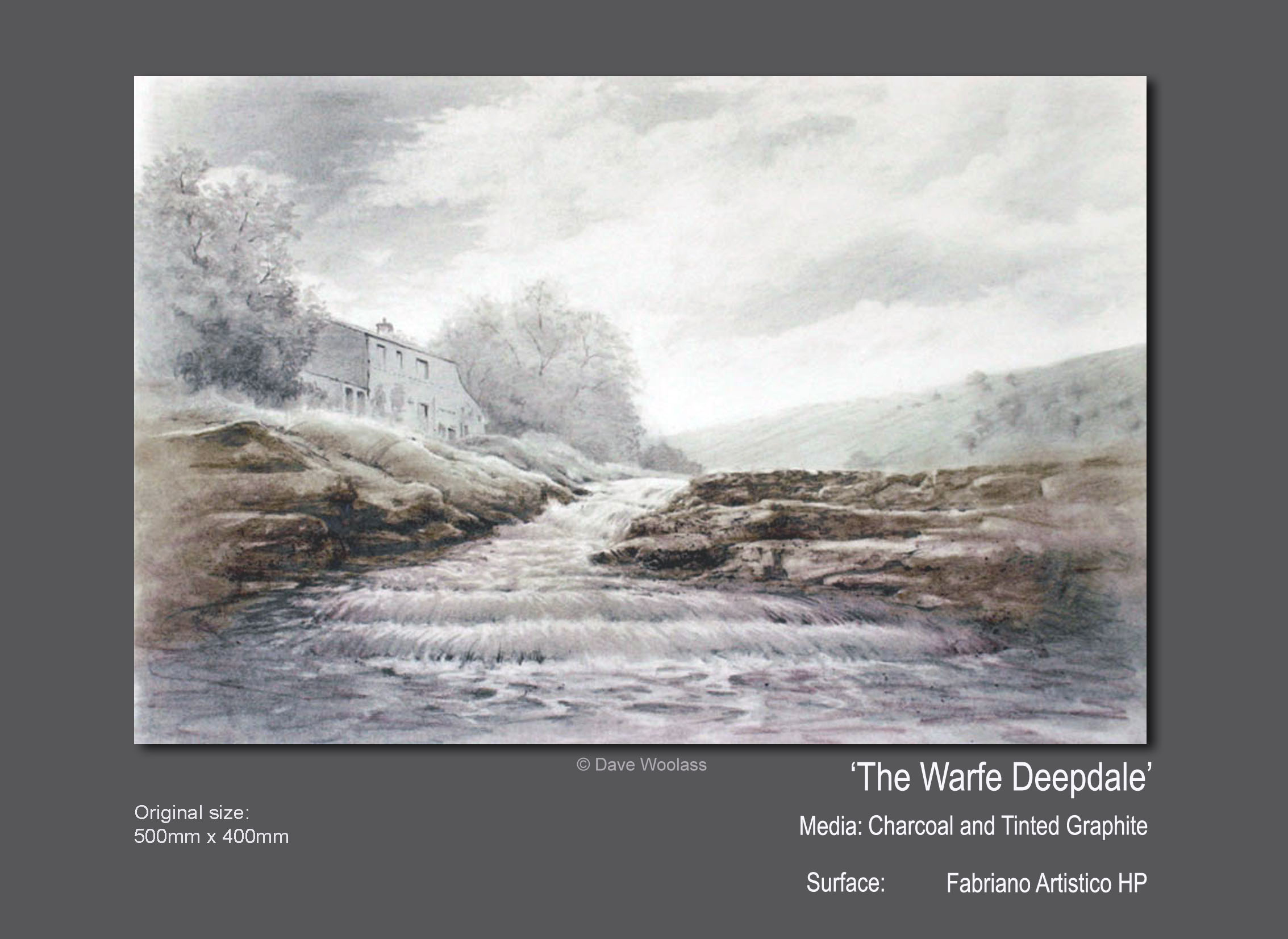 The Warfe, Deepdale