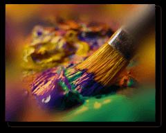 mixing-paints