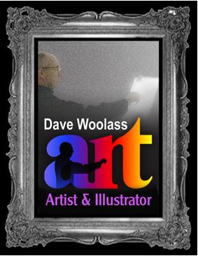 Dave Woolass Fine Art